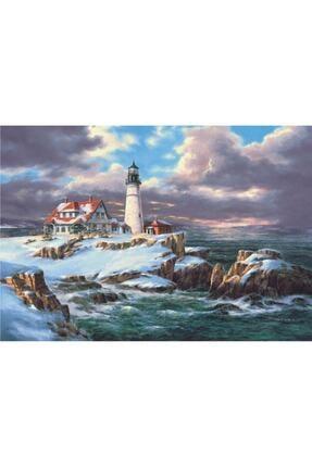 Anatolian Puzzle Deniz Feneri 260 Parça Puzzle