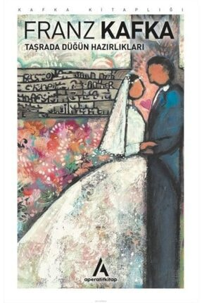 Aperatif Kitap Yayınları Taşrada Düğün Hazırlıkları