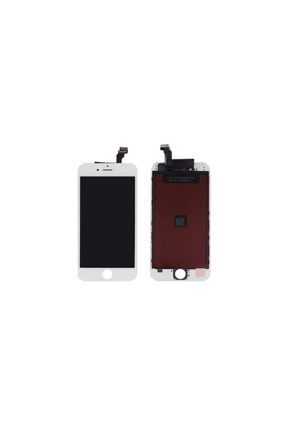 OEM Iphone 6 Beyaz Lcd Dokunmatik Ekran 1