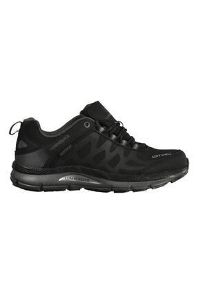 lumberjack Kadın Siyah Su Gecirmez Outdoor Ayakkabı Ursa 9w -k.gri 20w040ursa