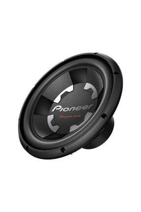 Pioneer Siyah Subwoofer Oto Hoparlör  1400 watt 30 cm