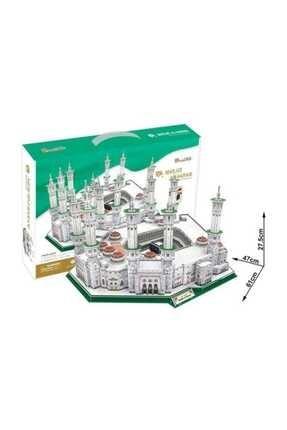 Pal Puzzle 3d Mescid-i Haram
