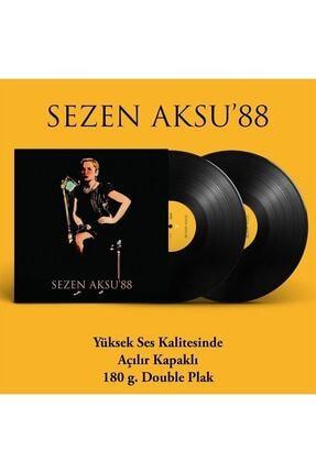 Osso Sezen Aksu - 88 (2 Plak)