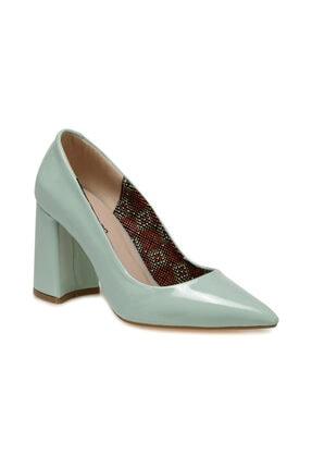 Butigo Kadın Mint Bonnie Topuklu Ayakkabı