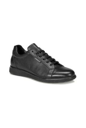 lumberjack LANCO 9PR Siyah Erkek Klasik Ayakkabı 100416679