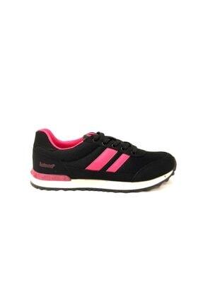 LETOON Hava Geçirgenli Ortapedik Kadın Spor Ayakkabı