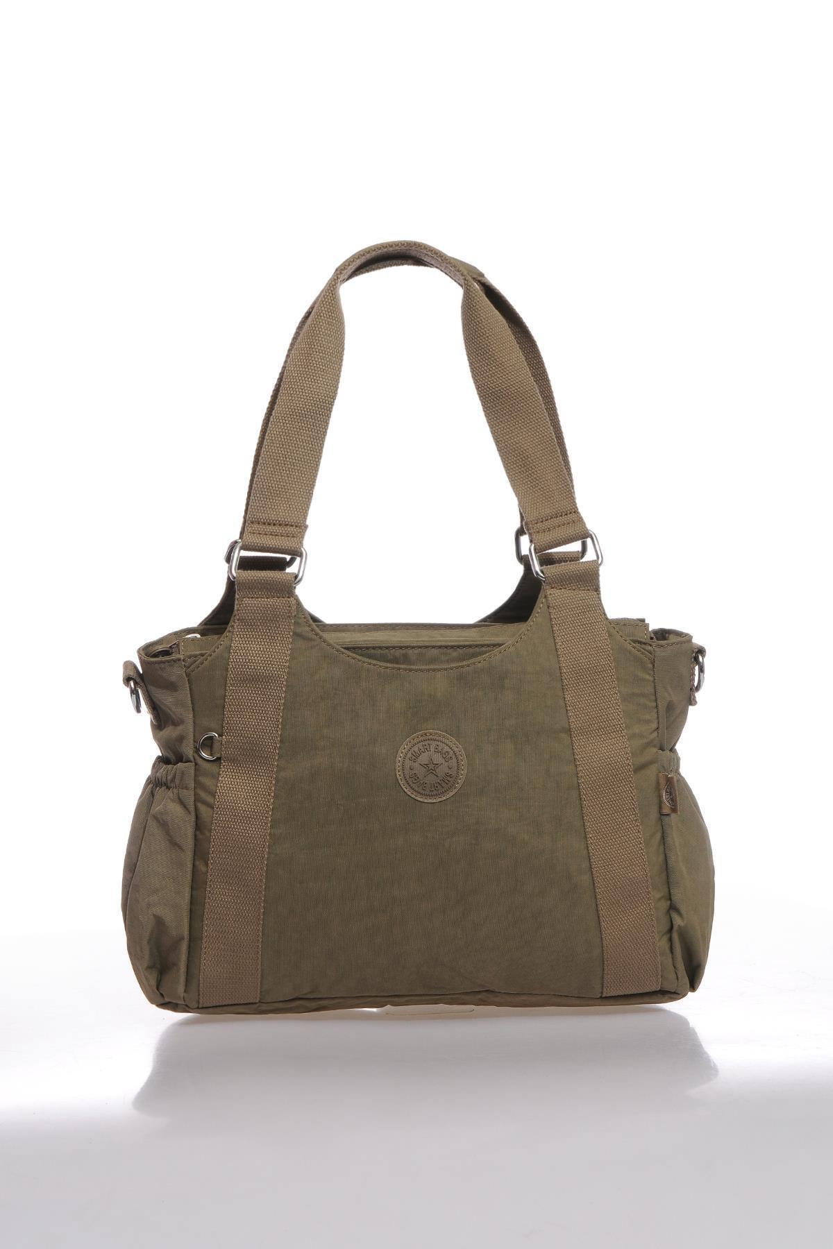 SMART BAGS Kadın  A.kahverengi  Omuz Çantası Smbk1163-0007 1