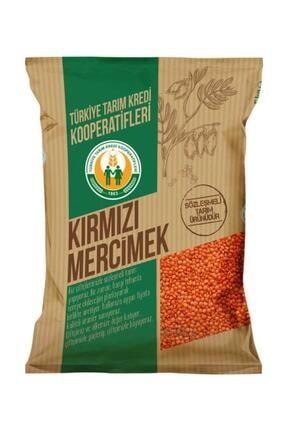 Tarım Kredi Birlik Kırmızı Mercimek 2,5 kg