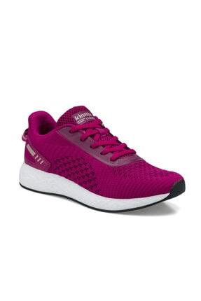 Kinetix ESLA W Mor Kadın Koşu Ayakkabısı 100502303