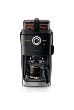 Philips Hd-7769-00 Kahve Makinesi