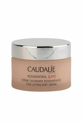 Caudalie Sıkılaştırıcı Etkili Gündüz Bakım Kremi - Resveratrol Face Lifting Soft Cream 50 ml
