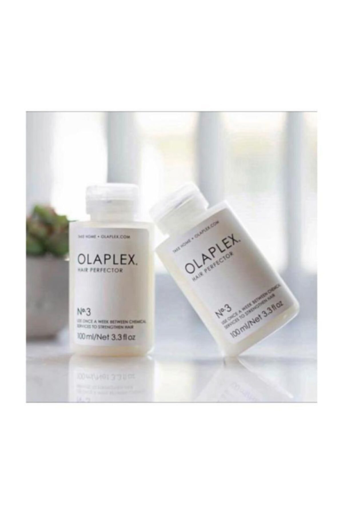Olaplex Hair Perfector No.3 100 ml X 2 Adet 1