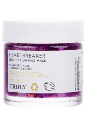 TRULY Heartbreaker Jelly Dudak Dolgunlaştırıcı Maske