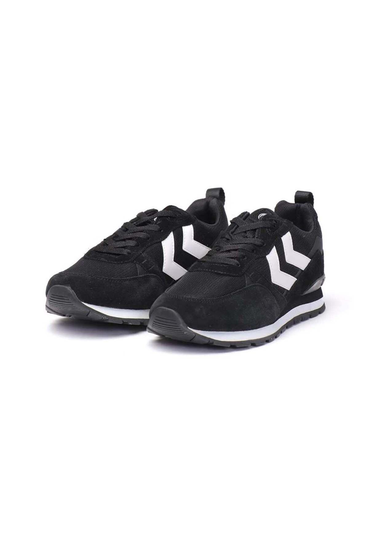 HUMMEL HML THOR Siyah Erkek Sneaker Ayakkabı 101085934 2