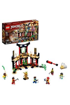 LEGO Ninjago Legacy Elementler Turnuvası 71735