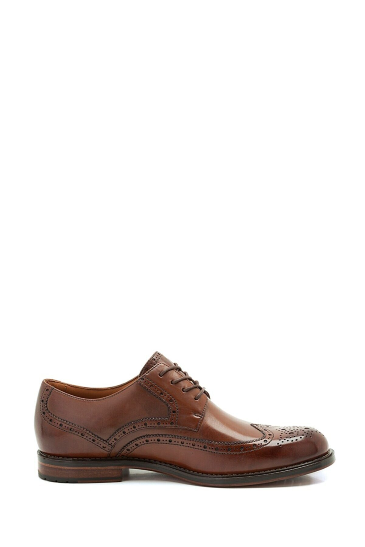 CLARKS Erkek Kahverengi Ayakkabı 2
