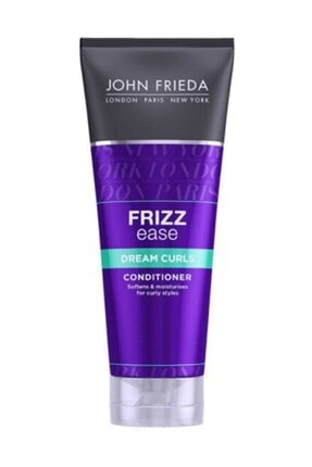 John Frieda Frizz Ease Bukle Belirginleştirici Günlük Bakim Kremi - Dream Curls Conditioner 250 Ml