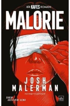 İthaki Yayınları Malorie Bir Kafes Romanı
