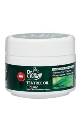 Farmasi Dr. C. Tuna Çay Ağacı Yağı Kremi 110 Gr
