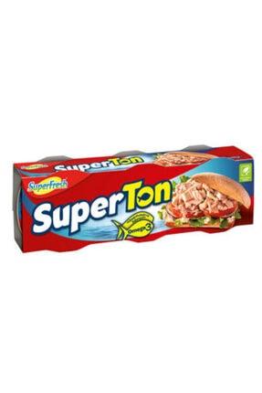 SuperFresh Superton 2x160 Protein Ve Omega 3