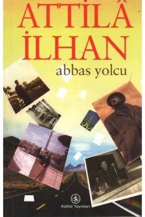 İş Bankası Kültür Yayınları Abbas Yolcu