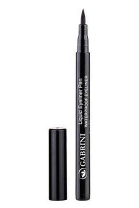 Gabrini Liquid Waterproof Eyeliner Pen