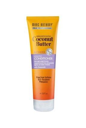 MARC ANTHONY Coconut Butter Saç Kremi 250 ml
