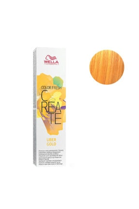 Wella Color Fresh Cheate Uber Gold 60ml