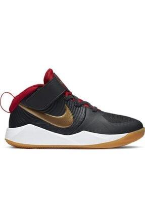 Nike Aq4225-011 Team Hustle Basketbol Ayakkabısı