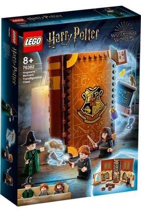 LEGO Harry Potter Hogwarts Anısı Biçim Değiştirme Dersi 76382