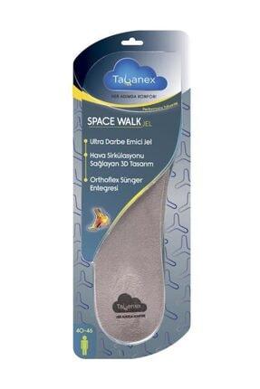 TABANEX Space Walk Jel Tabanlık - Erkek