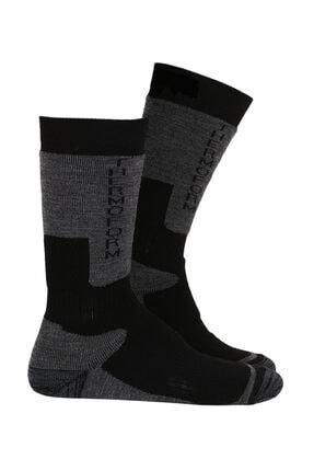THERMOFORM Erkek Çorap Siyah