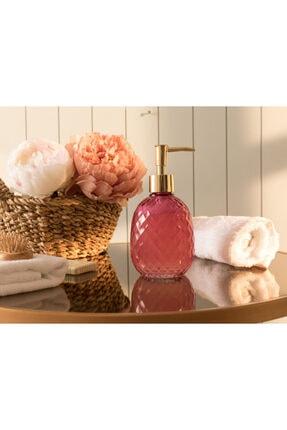 Madame Coco Tracy Sıvı Sabunluk - Gül Kurusu