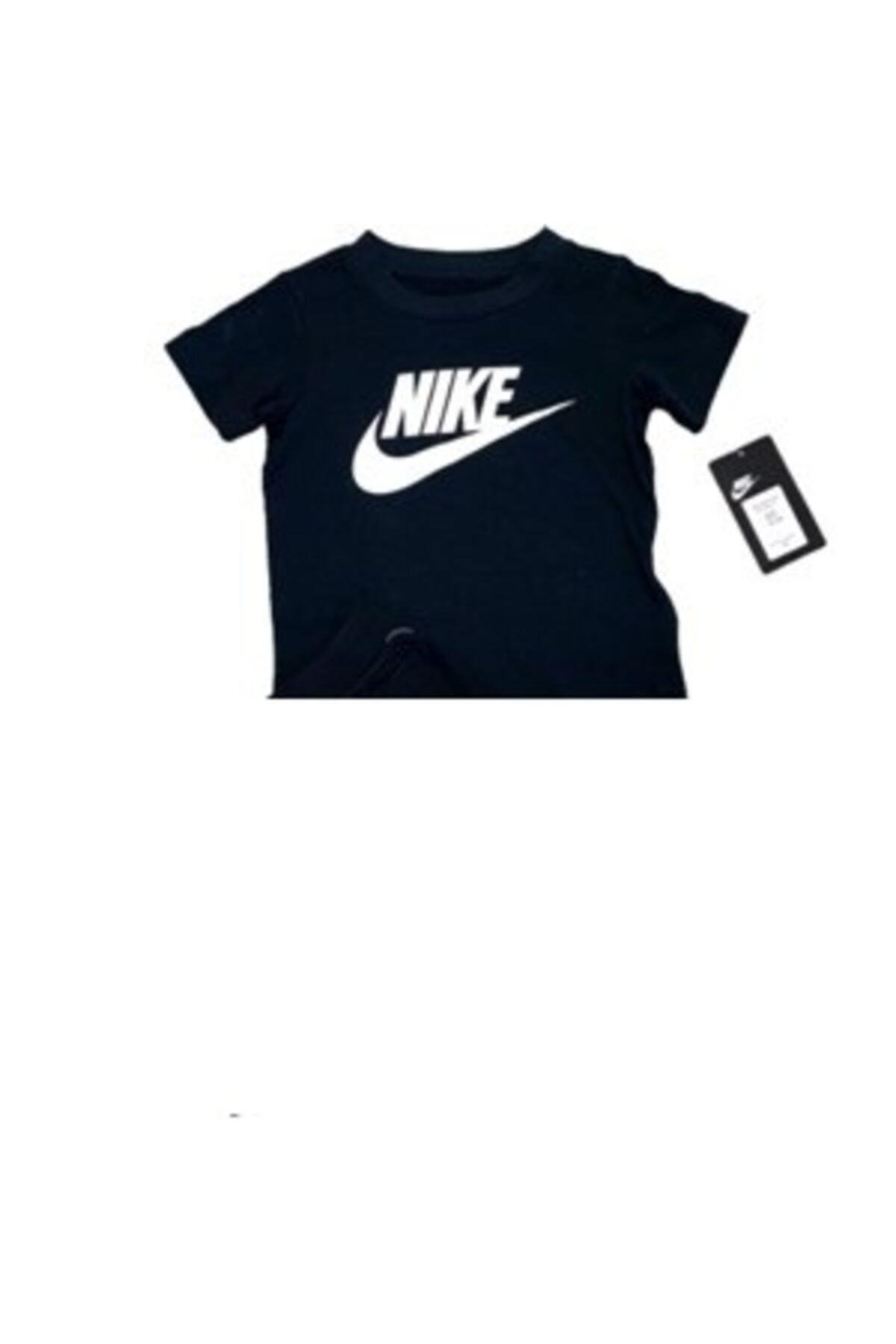 Nike Nkb Futura S/s Tee (Tişört) 1