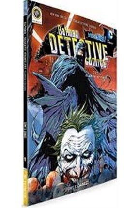 Jbc Yayıncılık Batman Dedektif Hikayeleri 1 Ölümün Yüzleri