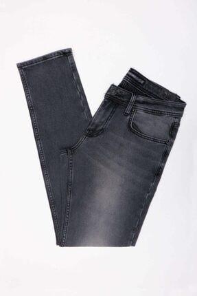 Jakamen Jk32sf43m023 Slim Beş Cep Jean Pantolon-01