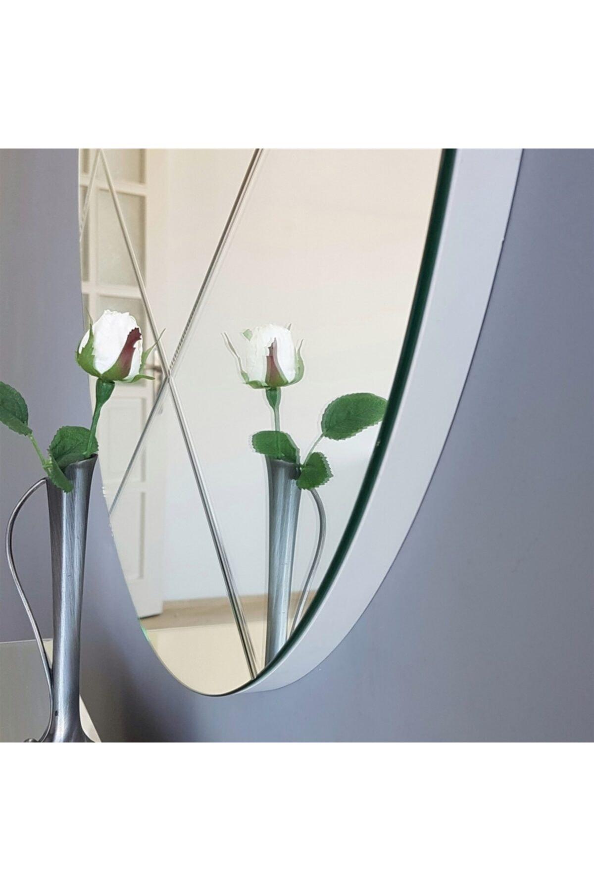 NEOstill - Baklava Desen Ayna 60 Cm A705 2