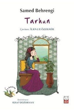 Kırmızı Kedi Yayınevi Tarhun