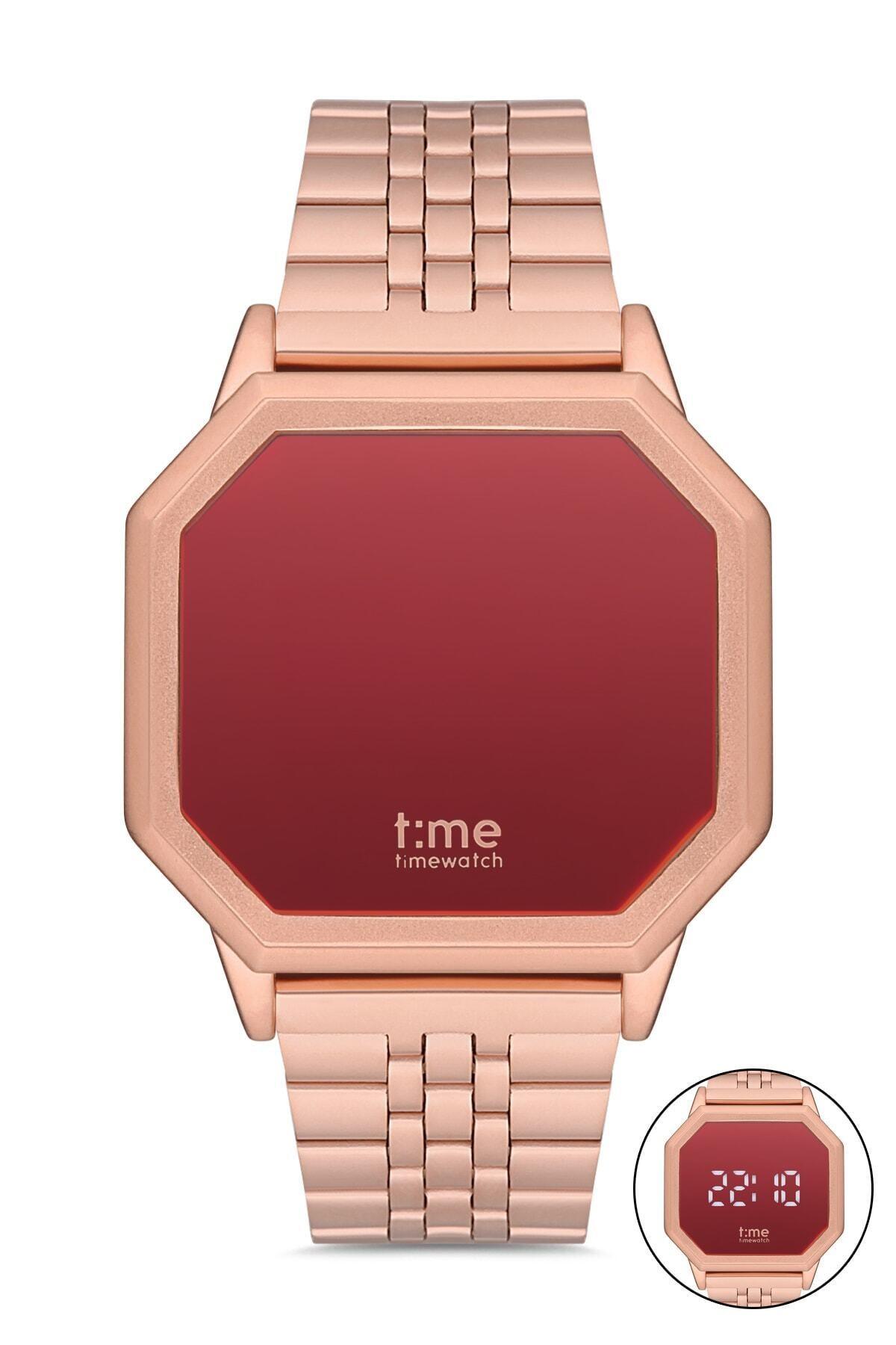 Timewatch Time Watch Tw.145.2rrr Unisex Kol Saati 1