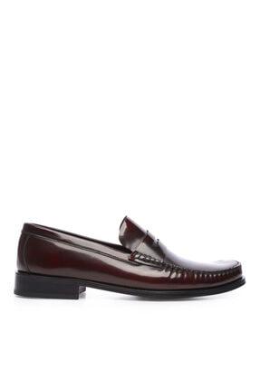 KEMAL TANCA Erkek Derı Klasik Ayakkabı 383 R-4163 Erk Ayk Sk20