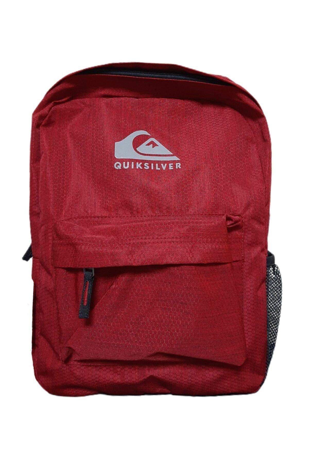 Quiksilver Back2school Backpack Spor Ekipmanı Sırt Çantası 1