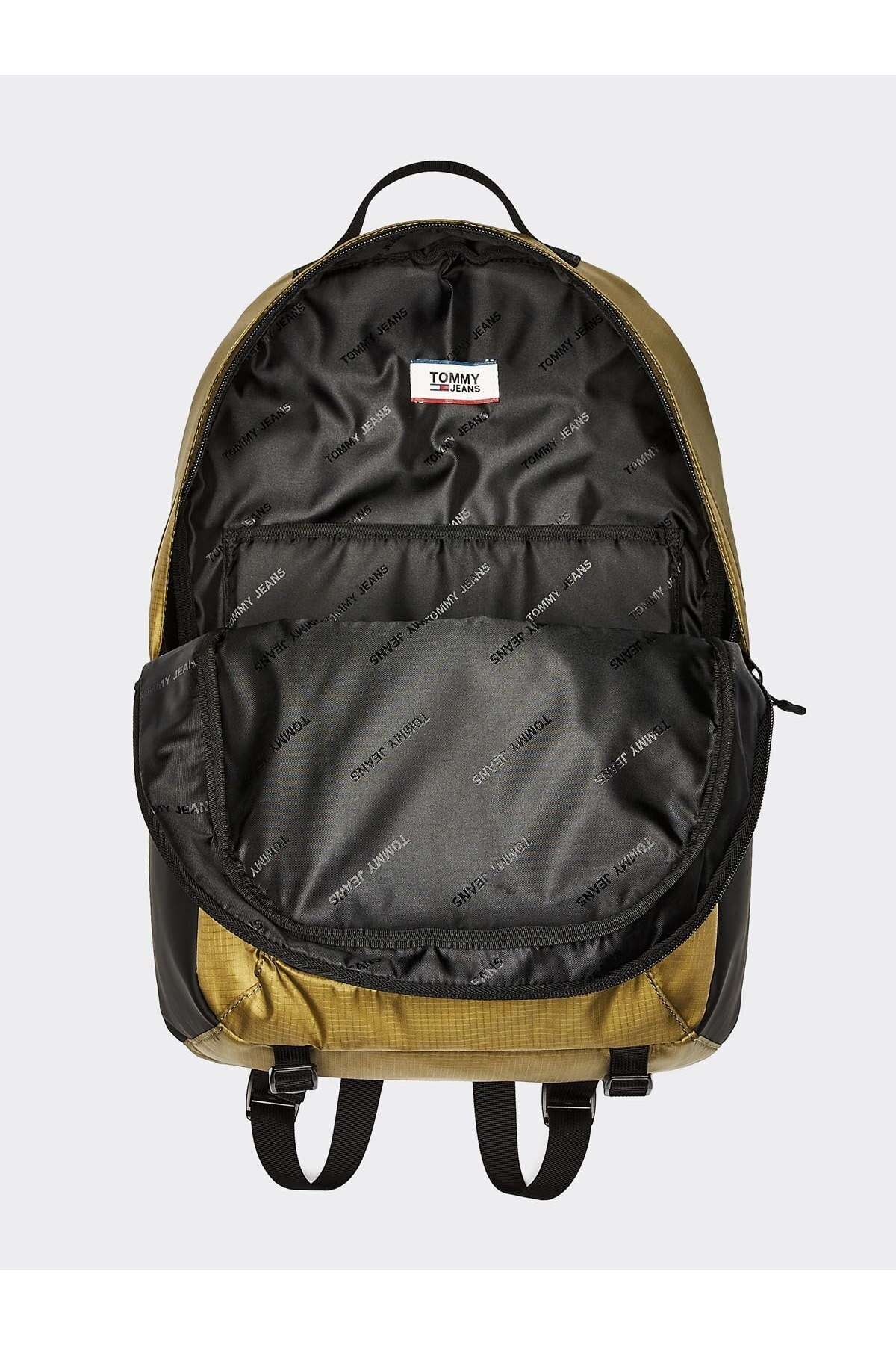 Tommy Hilfiger Tjm Urban Tech Backpack Nyl Cam 2