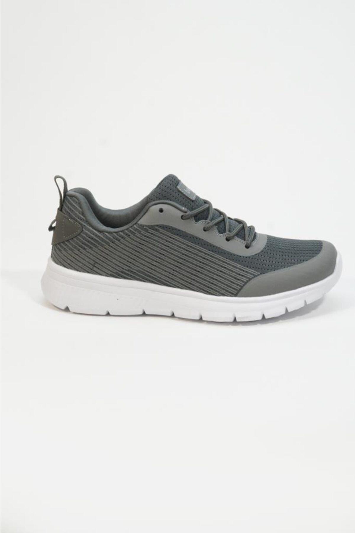 Bewild M20003 Füme Erkek Spor Ayakkabı 2