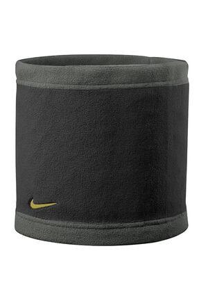 Nike Reversible Neck Warmer Erkek Gri Boyunluk N.wa.53.015.os
