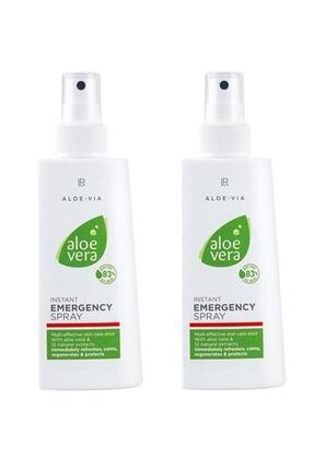 LR Aloe Vera Acil Durum Yardım Spreyi - Küçük Boy 2 X 150 ml