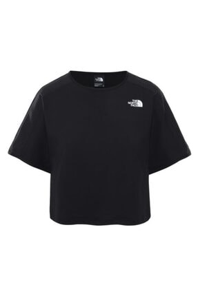 THE NORTH FACE Active Trail Kadın T-shirt Siyah