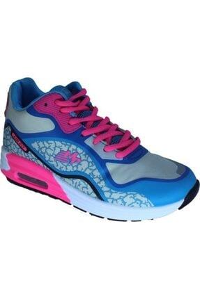 MP Airmax Taban Bayan Bilekli Spor Sneaker Ayakkabı