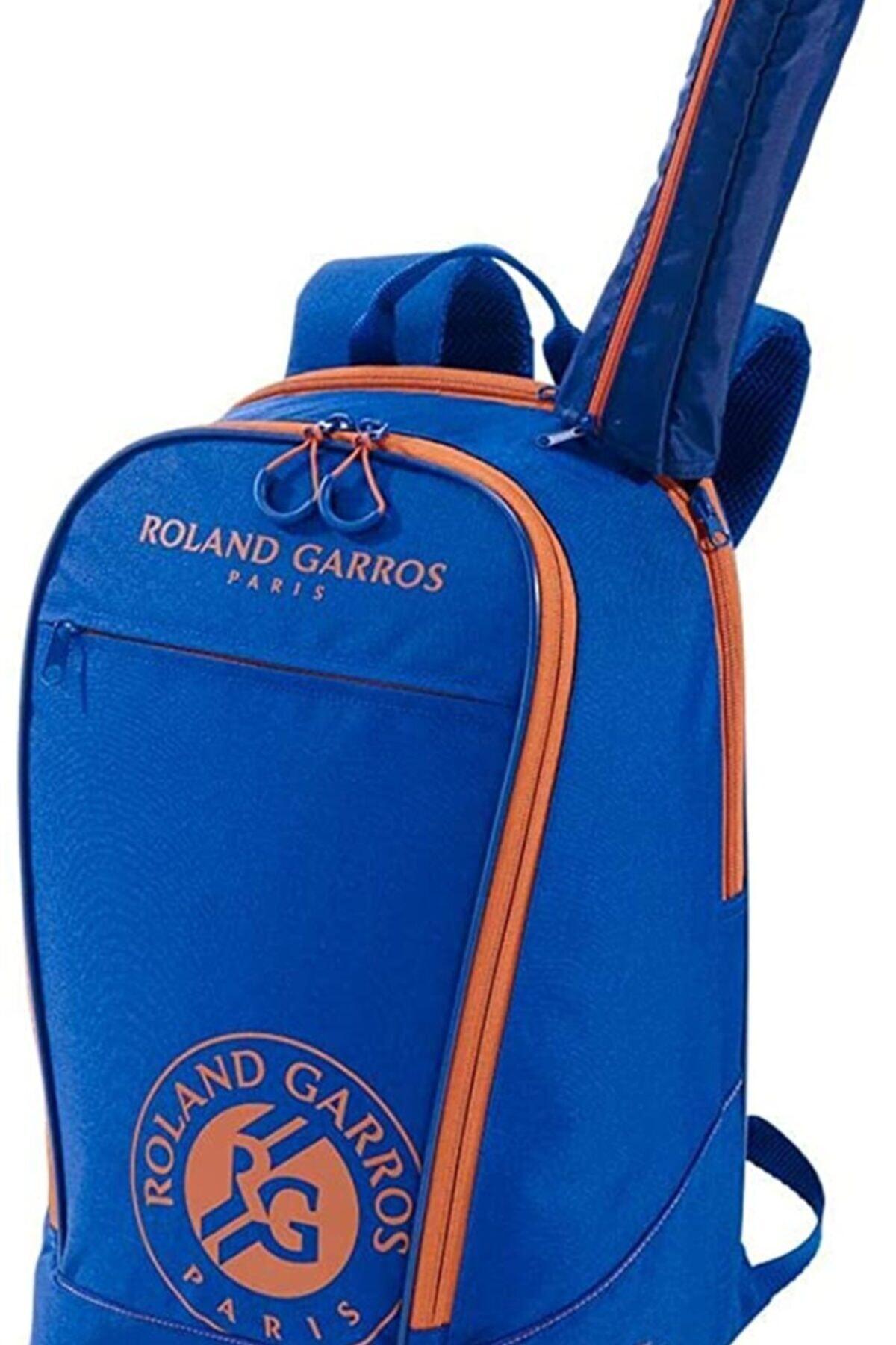 BABOLAT Club Roland Garros Tenis Raket Sırt Çantası 1