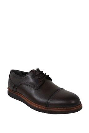 Derigo Kahverengi Erkek Klasik Ayakkabı 17301
