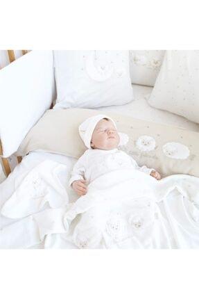 Chakra Lamb Yeni Doğan Hastane Çıkışı Beyaz